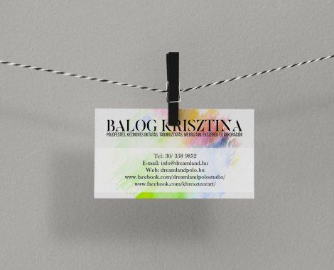 Free Stylish Photorealistic Business Card Mockup PSD